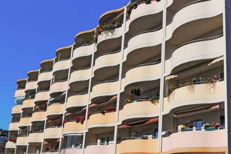 brandenburg home ownership: social housing