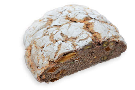 Fruit nut bread photo