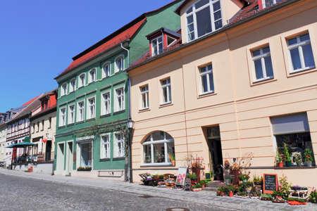 brandenburg home ownership: Bad Belzig Editorial