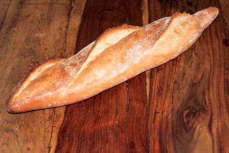 pain blanc: Pain de mie Banque d'images