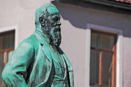 regent: Prince Regent Luitpold Monument