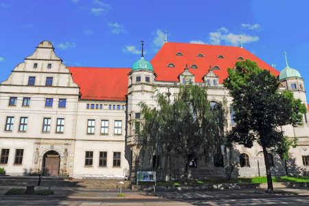 cultural history: Museum of Cultural History