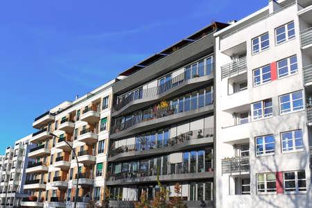 housing search: alloggiamento moderno