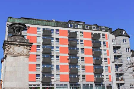 housing search: Casa a Monaco di Baviera Editoriali