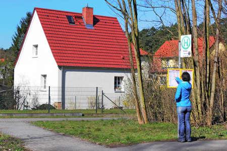 brandenburg home ownership: study timetable