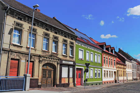 apartment search: Burg near by Magdeburg,