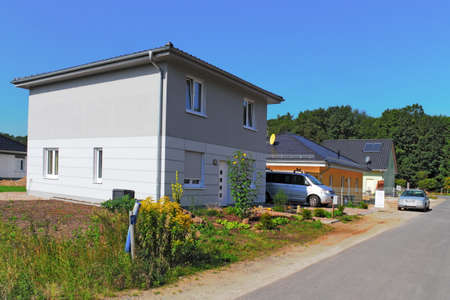 brandenburg home ownership: Residential Houses