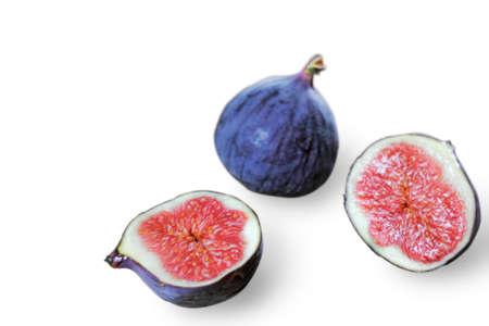 bowel movement: figs