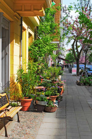 better living: Berlin Boetzow Quarter