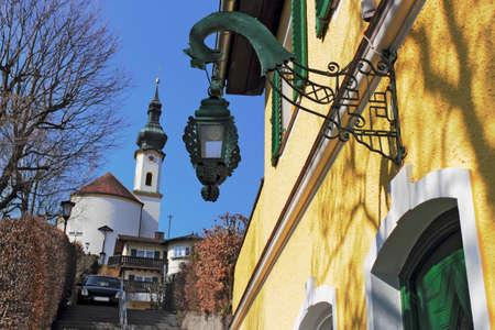 idyll: Idyll in Starnberg