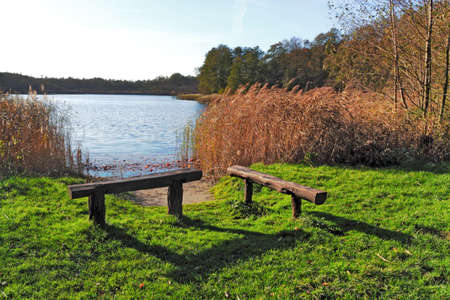 Erkner Karutz Lake photo