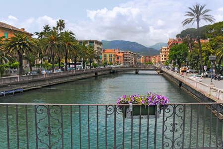 stay nice: Rapallo