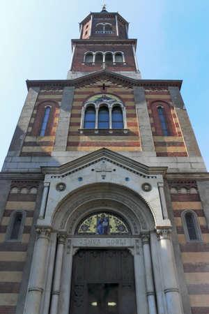 San Giovanni Evangelista photo