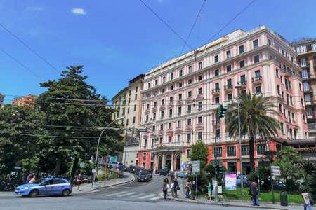 principe: G�nova Piazza Principe