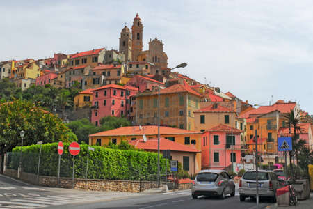 Old City of Cervo photo