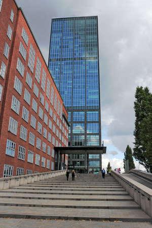 Treptow Tower