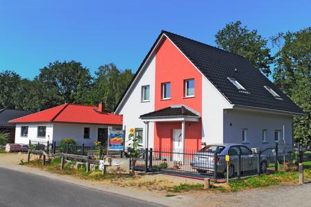 brandenburg home ownership: single-family homes