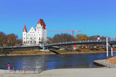 fluency: Ingolstadt