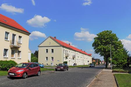 better living: new neighborhood
