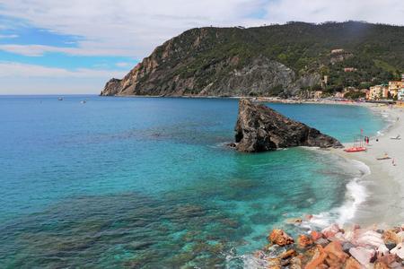 yegua: Monterosso al Mare