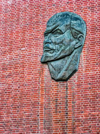 lenin: Lenin in Berlin Editorial