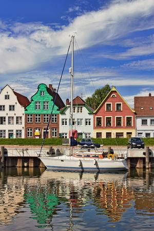 living idyll: Glueckstadt Editorial
