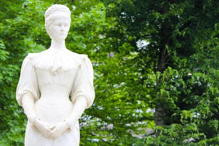 empress: Empress Elisabeth Editorial