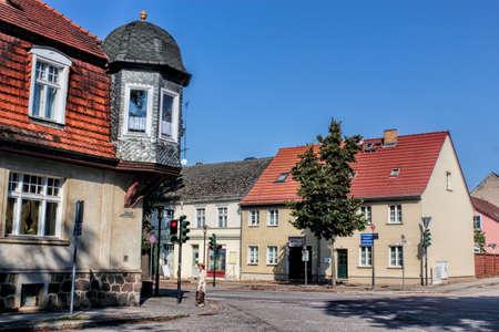 living idyll: Rheinsberg