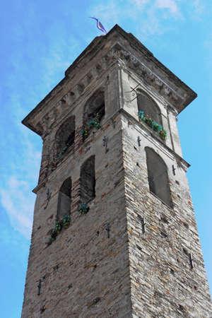 torre: Torre Rapallo