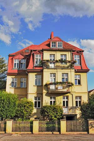 living idyll: Stendal Multi-Family Home