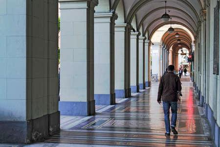 spezia: Arcades in La Spezia