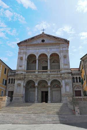 massa: Cathedral of Massa