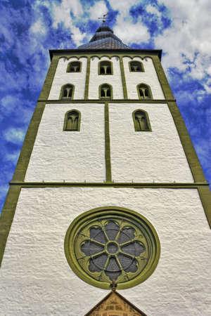 soest: Lippstadt Saint Marys Church