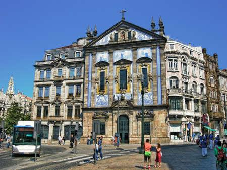 porto: Porto