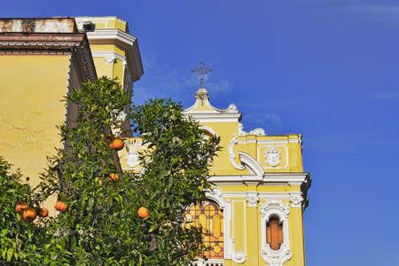 carmine: Santa Maria del Carmine
