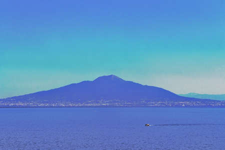 the gulf: Gulf of Naples