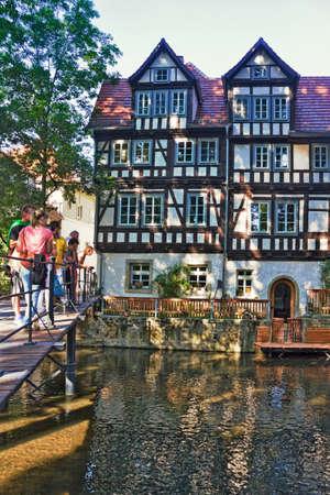 screened: Erfurt New Mill