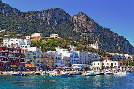 capri: Island Capri