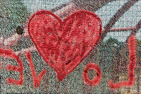 love proof: Love