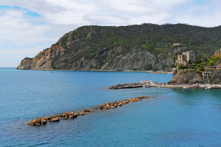 al: Monterosso al Mare