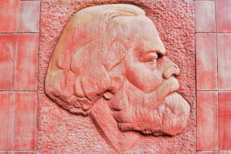marx: Karl Marx