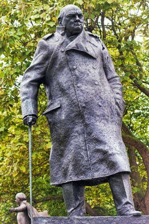 winston: Winston Churchill