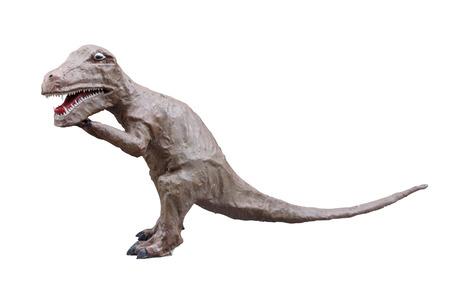 Cute Dinosaur Figure