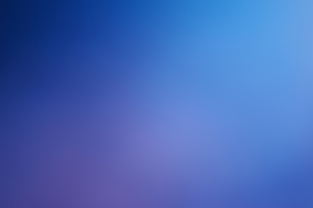 Abstract gradient blue green and purple background. Photography lens Blurred Foto de archivo
