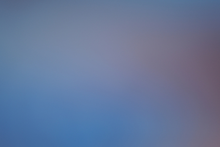 Abstract gradient blue green and purple background. Photography lens Blurred Stock Photo