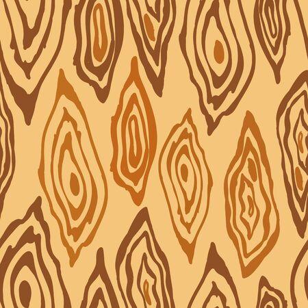 hardwood flooring: seamless texture painted wood brown.