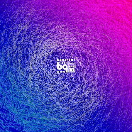 Vector illustration, neon, futuristic colorful texture, abstract  background, glitch