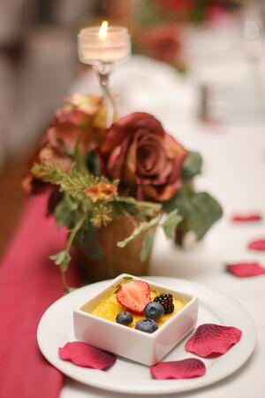 mariage: wedding cake quebec