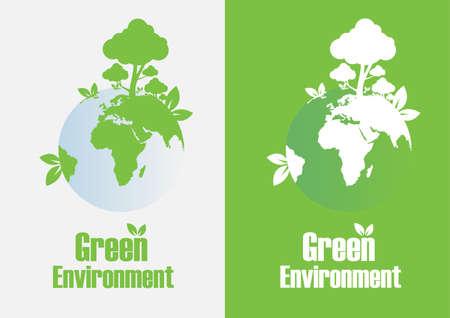 green environment: green environment