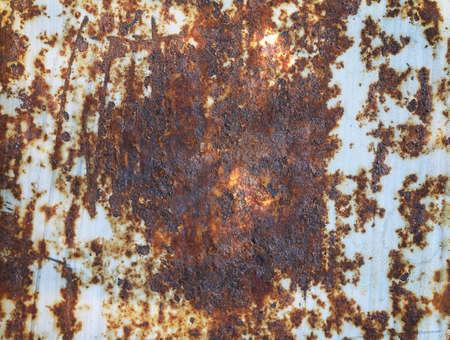 corrosion: The core of corrosion